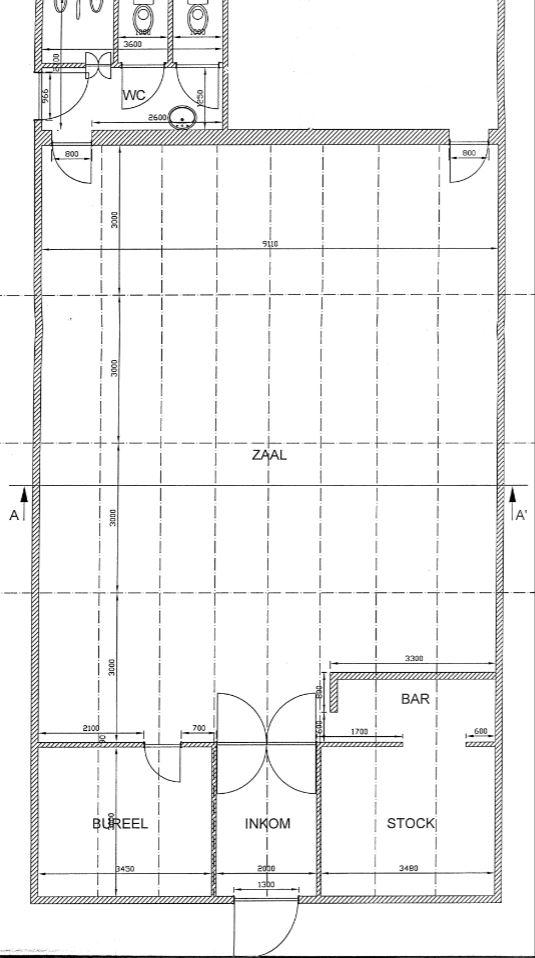 grondplan_ons_Huis_Weerde