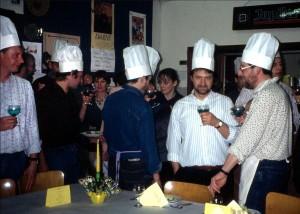 kwb Kookclub 1991